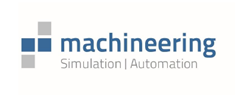 Logo Machineering Partner